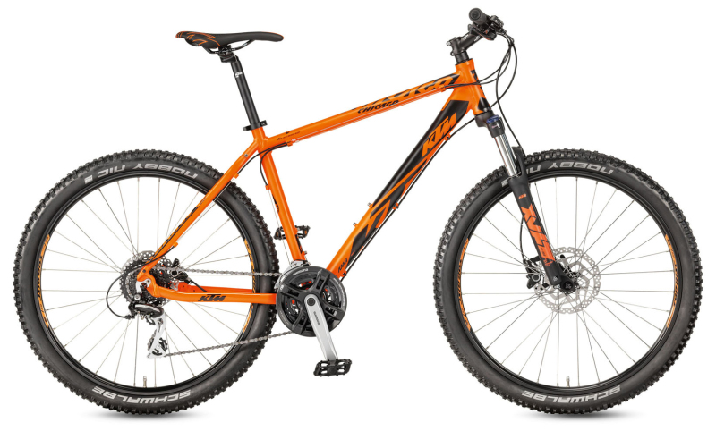 KTM Chicago 27.24 Disc H RC (2017)