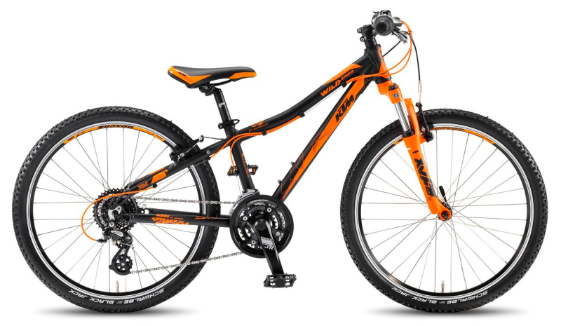 KTM Wild Speed 24.24 LTD (2017)