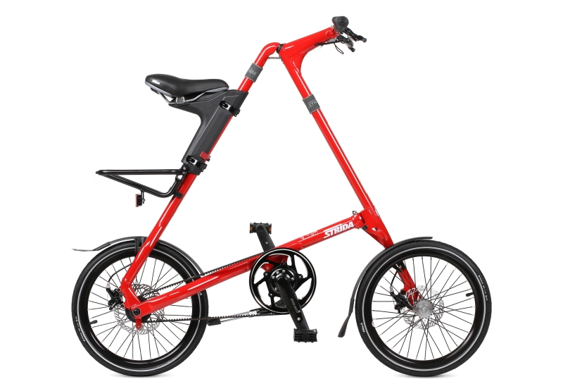 Strida SD (2018)