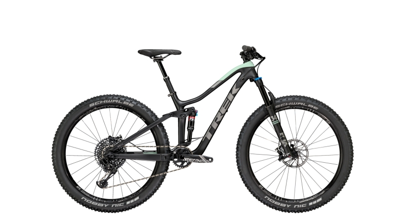 Trek Fuel EX 9.8 Women's (2018)