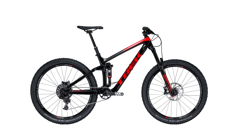 Trek Remedy 9.7 27.5 (2018)