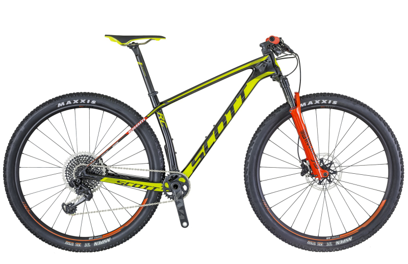 Scott Scale RC 900 World Cup (2018)
