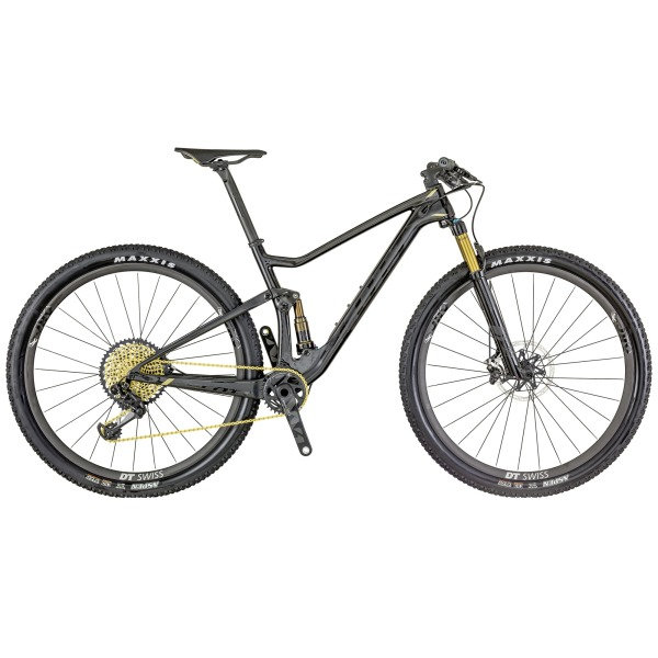Scott Spark RC 900 SL (2018)