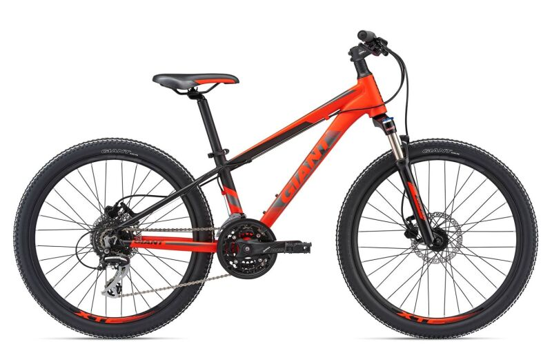 Giant XtC SL Jr 24 (2018)