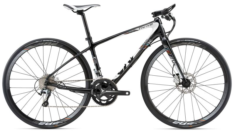 Giant Thrive CoMax 2 Disc (2018)