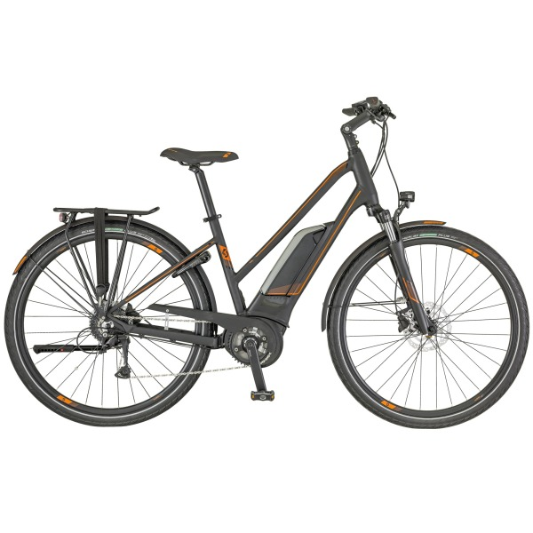 Scott E-Sub Active Lady (2018)