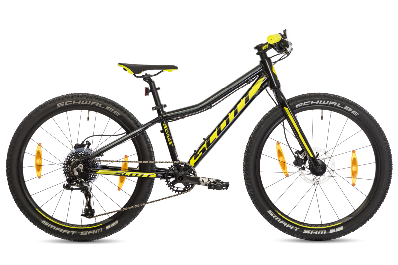 Scott Scale RC JR 24 disc (2018)