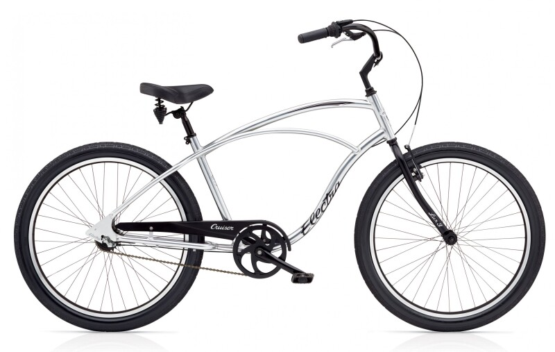 Electra Cruiser Lux 3i Mens (2018)
