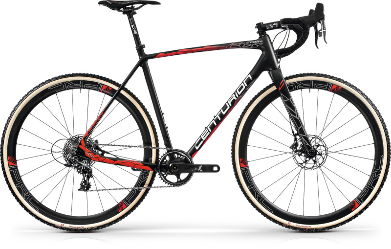 Centurion Crossfire Carbon Team (2018)