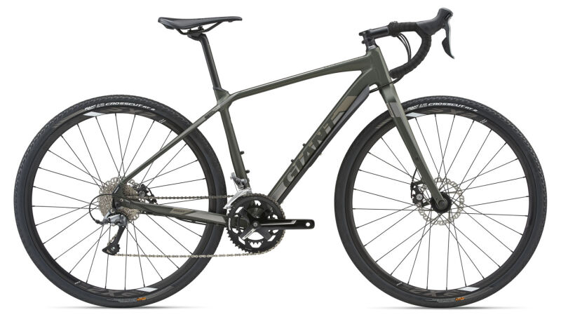 Giant ToughRoad SLR GX 3 (2018)