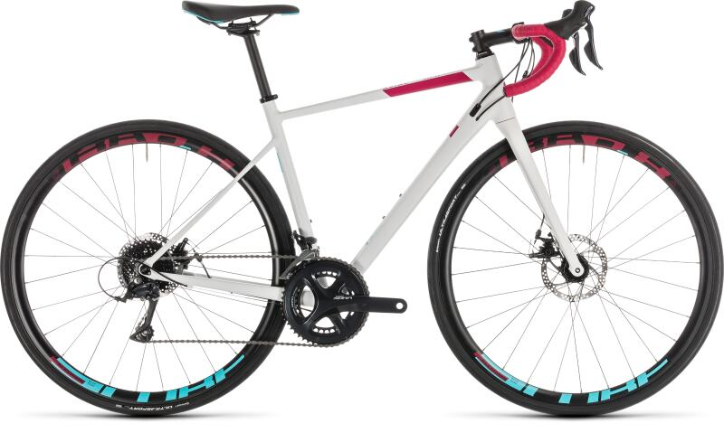 Cube Axial WS Pro Disc (2019)