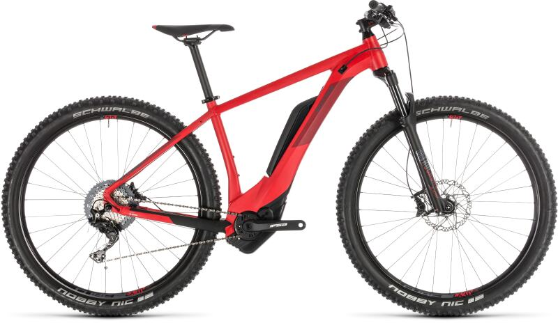 Cube Reaction Hybrid Race 500 29 (2019)
