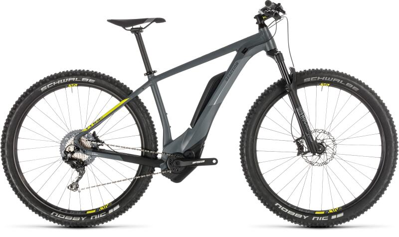 Cube Reaction Hybrid Race 500 27.5 (2019)