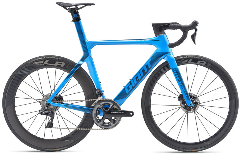 Giant Propel Advanced SL 0 Disc (2019)
