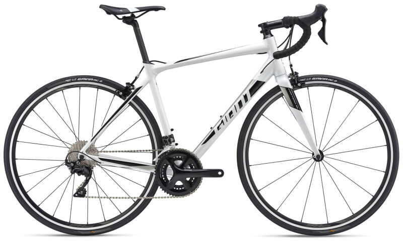 Giant Contend SL 1 (2019)