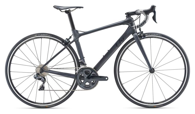 Giant Langma Advanced 0 (2019)