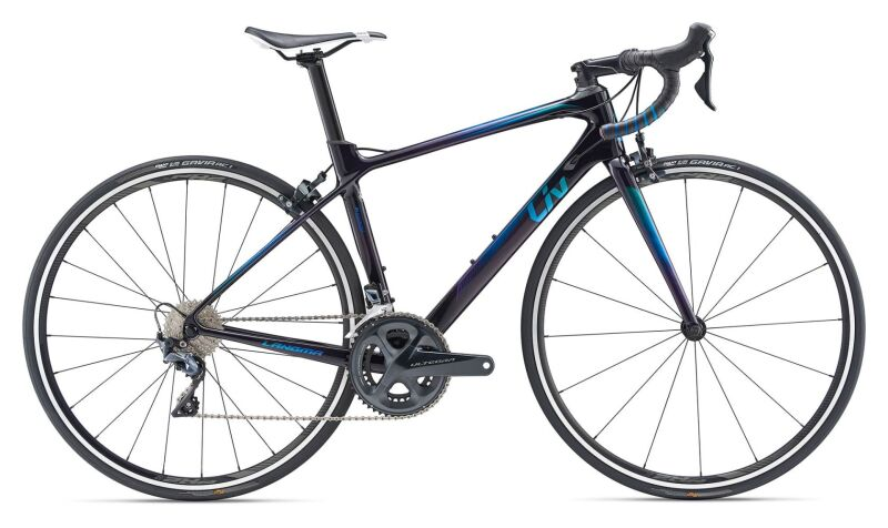 Giant Langma Advanced 1 (2019)