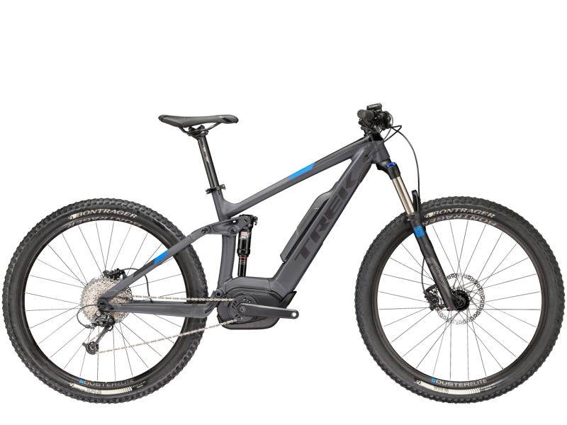 Trek Powerfly 5 FS (2019)