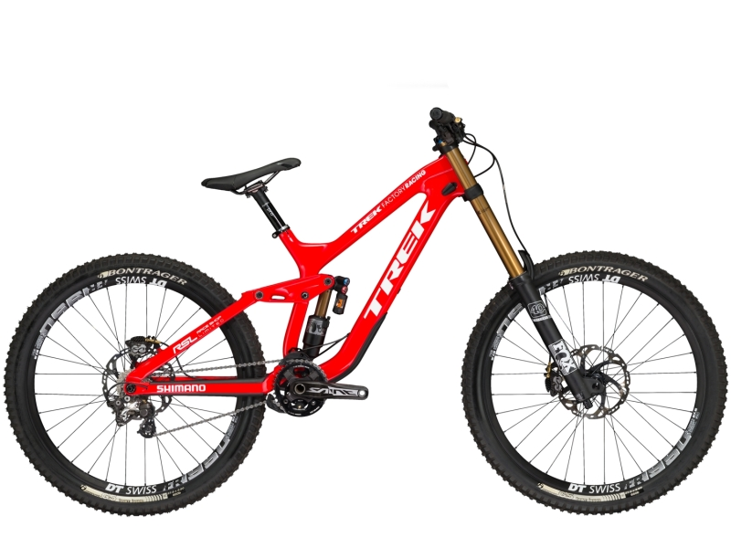 Trek Session 9.9 DH 27.5 Race Shop Limited (2019)
